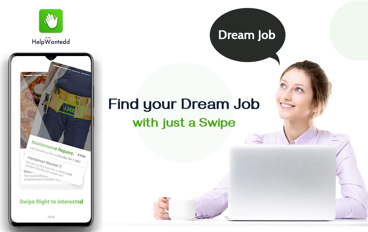 HelpWantedd, Jobs in new york