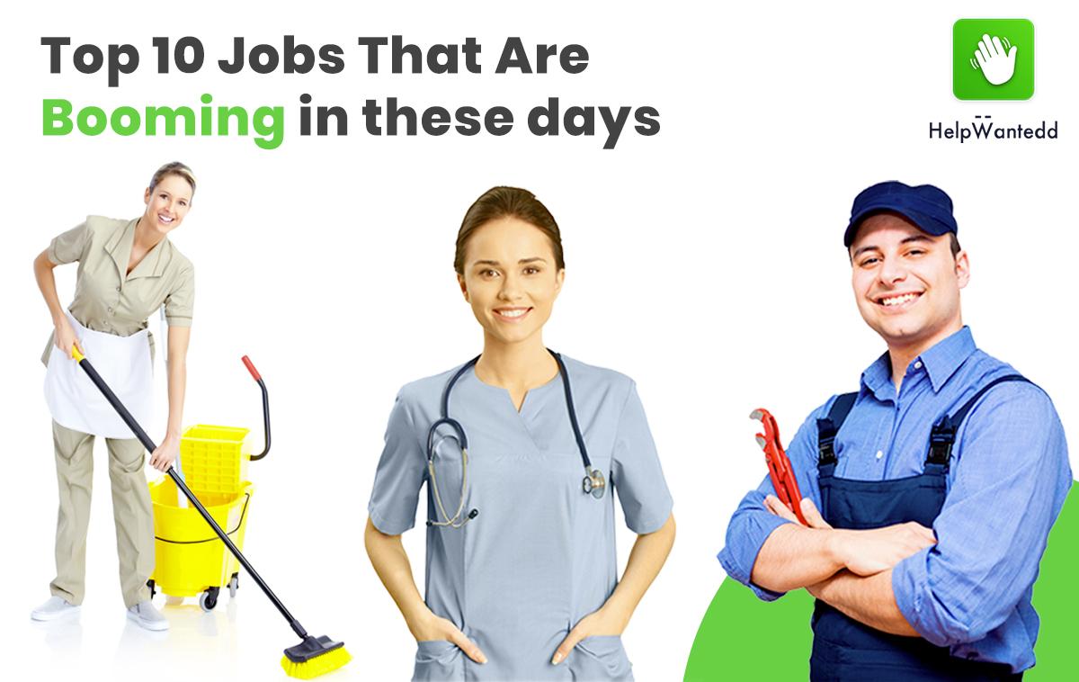 Jobs in New york